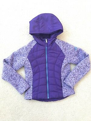 Pacific Trail Girl's midweight Jacket Size S 7/8 EUC!!!