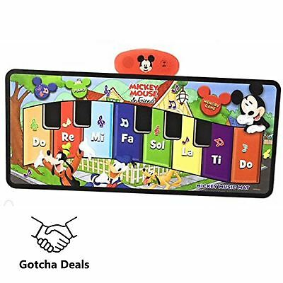 Disney Mickey Mouse Clubhouse Interactive Electronic Floor
