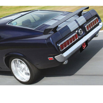 Mustang Rear Spoiler Assembly 1971-1973 | CJ Pony Parts
