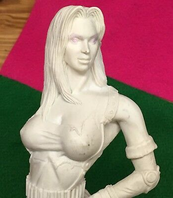 1/5 Aphrodite IX Resin Kit - Sexy Warrior Amazon Figure - Very Rare Kit