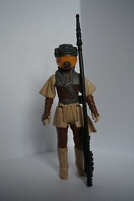 Boushh Star Wars Kenner Vintage ROTJ Return of the Jedi 1983