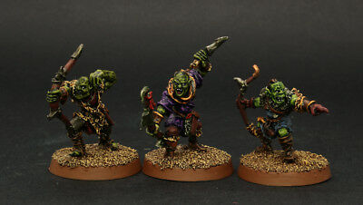 LOTR  Orc Trackers