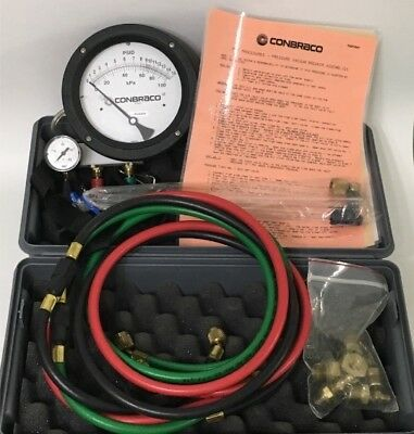 Conbraco 40-200-TK5-Valve Backflow Preventer Test Kit