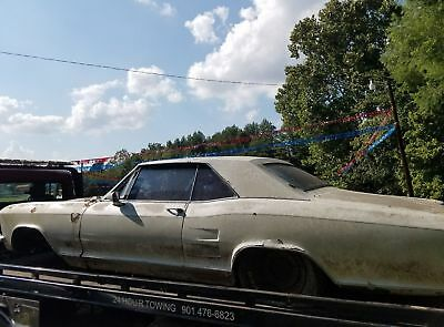 1963 Buick Riviera Handyman Special 1963 Buick Riviera & Lots Of Extra Trim