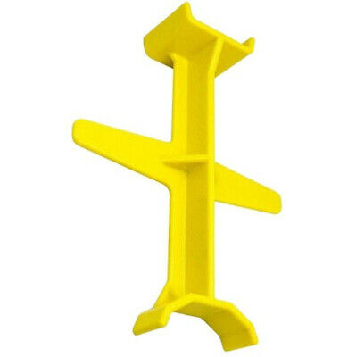Kustom Mx Motorcycle Fork Support Tie Down Strut Brace - Yellow