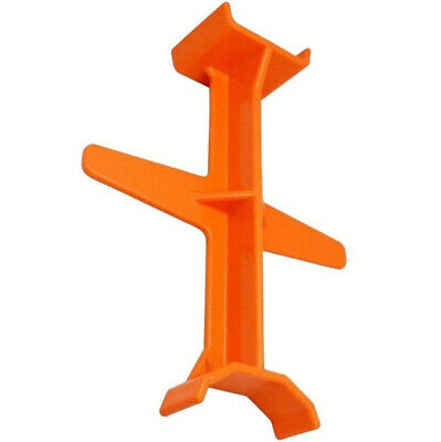 Kustom Mx Motorcycle Fork Support Tie Down Strut Brace - Orange
