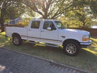 Ford: F-250 1996 ford f250