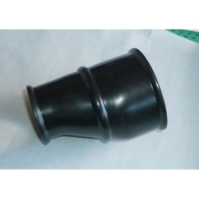 New Rubber Intake (Carb. And Airbox Connection)- Jawa 350/360 + 250/559,590,353
