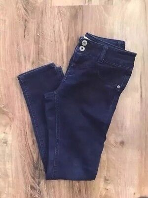 Girls Jeans By Mudd Size 12 EUC, Must See Unique!!!