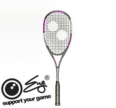X.Lite 120 Control Squash Racquet-By Eye Racket-Price Reduced to $144! (RRP$179)