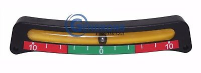 Dergee Slope Meter Indicator, For Dozer, Grader, Forklift,boom Lift,skid Steer