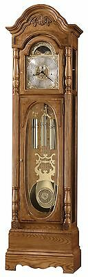 Howard Miller Schultz 79th Anniversary Grandfather Clock 611-044 FREE Shipping
