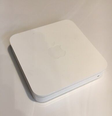 Apple Airport Extreme Router 2 Unit Package