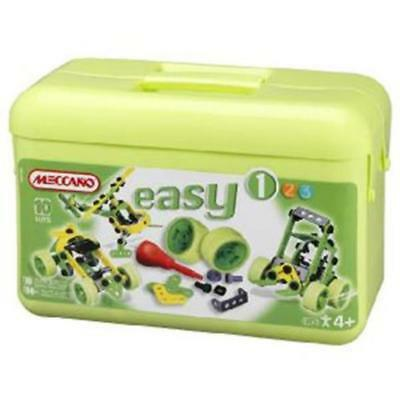 Meccano Easy Box 760260