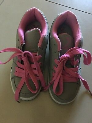 Sidewalk Sports Roller Shoes - Size 2 Excellent Condition