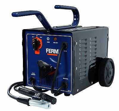 Ferm Power WEM1035 Facility for Welding Electrical, 55 A 160 A