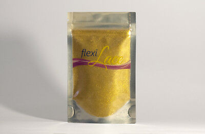 Flexi Lace Gold Cake Decorating 35g Pack Free Postage!