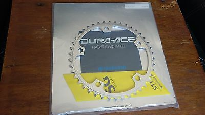 Shimano Dura Ace 7400 7402 Kettenblatt SG 42 chain wheel 130mm NOS