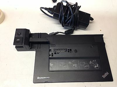 Lenovo dock 170 watts/ThinkPad Mini Dock Plus Series 3/ Lenovo Dock/W530 dock A3
