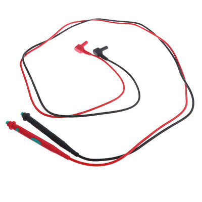 10 in 1 Test Lead Kit Multimeter Meter Test Probes Kit with Alligator Clips