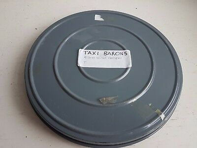 Taxi Boys In Taxi Barons Comedy 9.5Mm Sound