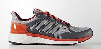Adidas Supernova St Boost Mens Support Running Gym Trainers Shoes Uk 8 11.5