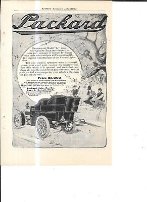 14 Car Auto 1904 Magazine Ad Howard Winton  Franklin Peerless Buffum Locomobile