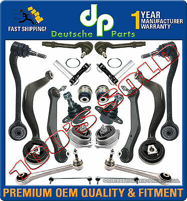 control arms steering tie rods boot ball joints for bmw e53 x5 X5 Diesel Problems control arms engine mounts tie rod ball joint suspension kit 22pc for bmw e53 x5