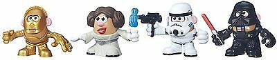 Playskool Friends Toy - Mr Potato Head - Disney Star Wars Multi-Pack - Vader
