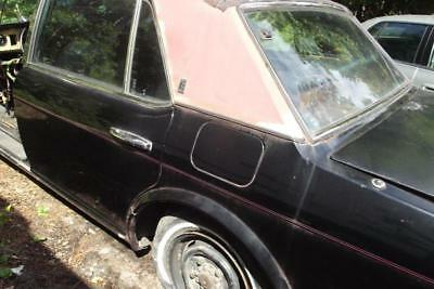 """1986 Rolls-Royce Silver Spirit/Spur/Dawn  1986 Rolls Royce Silver Spur """"great for parts """" Priced to Sell !"""