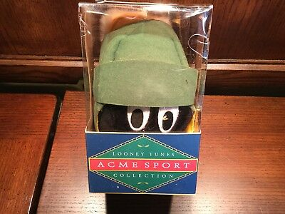 MARVIN THE MARTIAN ~ Acme Looney Tunes Golf Club Cover Sport ~ 1993