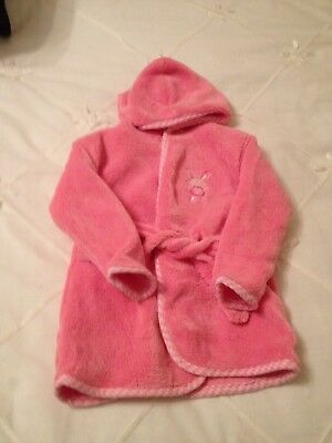 Childs Cosy Dressing gown 6-12 Months
