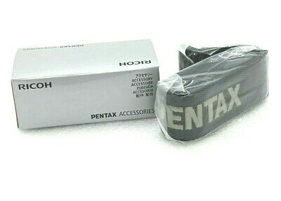 New Pentax O-ST150 Wide Shoulder Strap for 67 67II 645 645D 645Z Medium Format