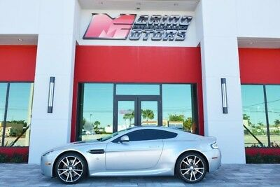 2011 Aston Martin Vantage S Hatchback 2-Door 2011 VANTAGE V8 COUPE - RARE N420 EDITION #106 OF 420 MADE - AMAZING CONDITION