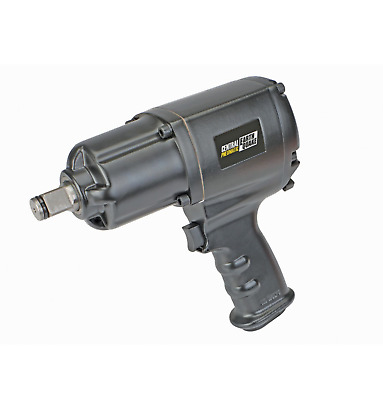 """High Impact Wrench Heavy Duty Torque Rattle Gun Air Compressed Pneumatic 3/4"""""""