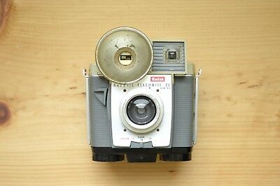 Kodak Brownie Flashmite 20 Camera (Vintage, Available for Only 10 Days)