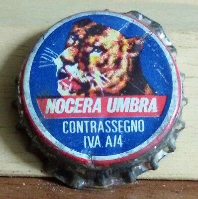 A2- TAPPO A CORONA NOCERA UMBRA 2 bottle crown