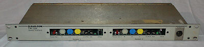 Clear Com TW-12B System Interface