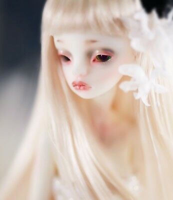 BJD 1/8 Mini Doll dolls little Eugenia no make up bare doll in stock