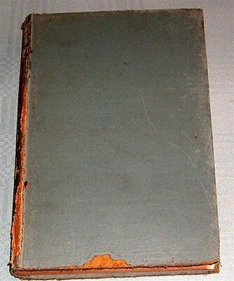 SAR, Weekly Notices, 1907, bound, HC book