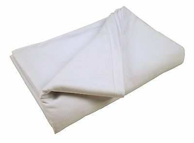 MC-5110N Fitted Hospital Bed Bottom Sheet