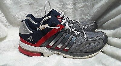 Adidas Supernova Sequence Mens Size US 13 Athletic Running Shoes