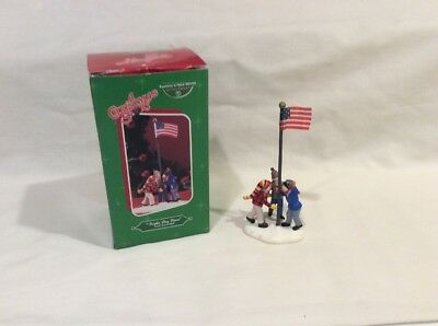 "Department 56, A Christmas Story Village, ""Triple Dog Dare"" Figurine, 2008"