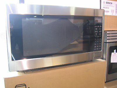 "New In Box ! Mbes Thermador Not Scratch & Dent Pro Microwave No Sales Tax ""new"""