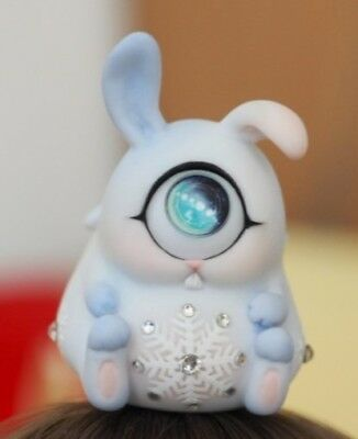 Bjd doll Little Cute rabbit small pet