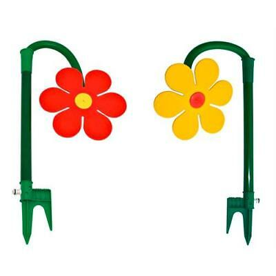Toys World GZ-2001 Crazy Fun Flower - Verrückte Sprinkler Blume