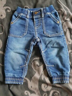 baby boys jeans 6-9 months