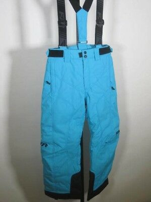 FXR Squadron Pant (youth size 10)