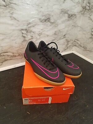 0be1d33ba Nike MercurialX Vapor XI IC Indoor Soccer Shoes Youth Sz 5.5 New with box