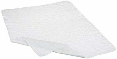 American Baby Company Waterproof Embossed Quilt-Like Multi-Use Flat Protectiv...